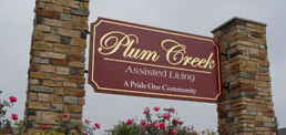 Plum Creek Senior Living Community